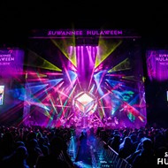 Suwannee Hulaween reveals this year's lineup including Jamiroquai and Janelle Monáe