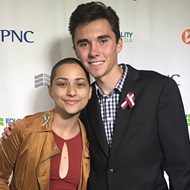 David Hogg calls on Publix to donate $1 million to the Stoneman Douglas Victims Fund