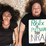 Following pressure from Parkland shooting survivors, Publix suspends all political contributions