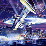 Everything we know about Universal Orlando's heavily rumored Star Trek area