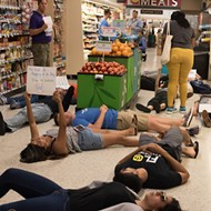 Florida cop faces discipline for offensive Facebook post targeting Publix protesters