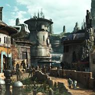 Disney's new Star Wars land village will be called Black Spire Outpost