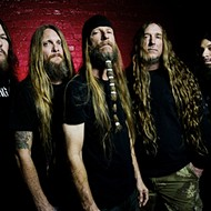 Tampa death metal pioneers Obituary take names at the Haven this weekend