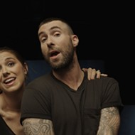 Orlando Pride's Alex Morgan featured in new Maroon 5 video