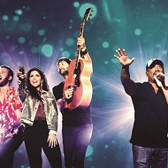 Darius Rucker and Lady Antebellum to play Central Florida in September