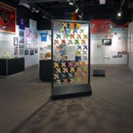Orange County History Center exhibition displays tangible memories of the city's unity after Pulse