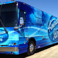 'American Idol' auditions will begin in Orlando this summer