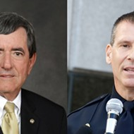 John Mina, Pete Clarke leave spots to run for Orange County seats