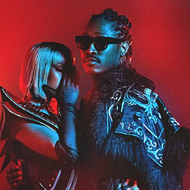 Nicki Minaj and Future are bringing their world tour to Orlando