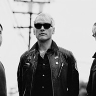 Alkaline Trio to play Orlando this summer