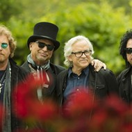 Toto is coming to Orlando this October