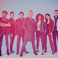 Simple Minds won't forget about Orlando this November