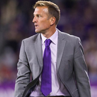 Orlando City SC just fired head coach Jason Kreis