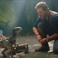 Opening in Orlando: <i>Jurassic World: Fallen Kingdom</i>, <i>Hearts Beat Loud</i> and more