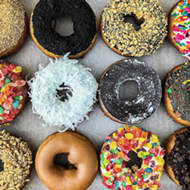 Build-your-own donut spot The Donut Experiment is coming to Orlando