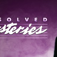 Unsolved Mysteries to haunt Park Ave CDs this week