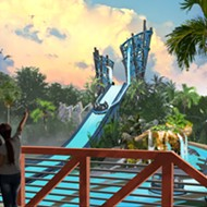 SeaWorld goes all in with new high-tech raft ride but will it ever open?