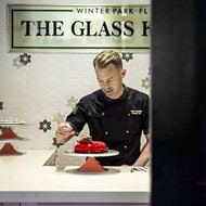 The sense of home and family infuses all facets of the Glass Knife's operation
