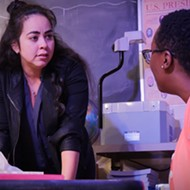 In 'Gidion's Knot,' teacher and parent spar over  treatment of a student with tangled results
