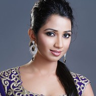 Bollywood superstar Shreya Ghoshal gives a rare local performance at CFE Arena this week