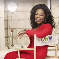 A new Oprah Winfrey drama series will be filmed in Orlando