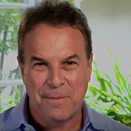 Democratic governor candidate Jeff Greene says he's worth $3.3 billion