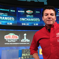 Orlando Magic suspend partnership with Papa John's