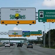 Florida transportation officials halt payments to contractor amid SunPass problems