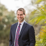 Does Winter Park businessman Chris King still have a fighting chance?