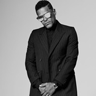 Maxwell will bring an 'intimate night' to Orlando this October