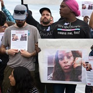 Orlando community mourns murder of transgender woman with vigil