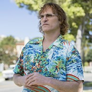Structural eccentricities stall Gus Van Sant dramedy 'Don't Worry, He Won't Get Far on Foot'