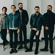 Silverstein announce anniversary tour stop in Orlando this November