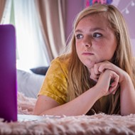 Bo Burnham's 'Eighth Grade' is a scathing look at adolescence filtered through social media