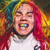 Rapper Tekashi 6ix9ine will perform at CFE Arena this September