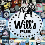 Will's Pub will celebrate their 23rd anniversary in style next month