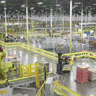 Amazon is hiring 1,500 workers for new fulfillment center in Orlando