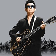 A hologram of Roy Orbison, who is very dead, is coming to Orlando in November