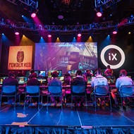 Get a hands-on look at cutting edge tech and video games at OrlandoiX at Full Sail
