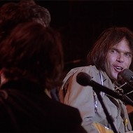 Enzian screens one of the best rock docs ever made with Scorsese & the Band's 'The Last Waltz'