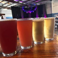 Latest Brewmaster Series dinner at Harry's Poolside Grill highlights 3 Daughters Brewing