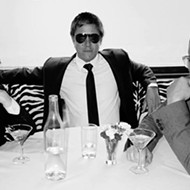 Park Ave CDs to host Interpol album premiere this week