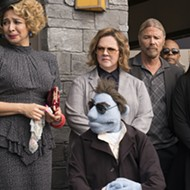 Opening in Orlando: 'The Happytime Murders', 'The Little Mermaid' and more
