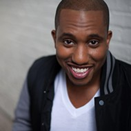 Chris Redd headlines UCF's Pegasus Palooza while getting ready for his sophomore 'SNL' season