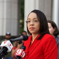 Aramis Ayala hosts 'safe surrender' for people with outstanding misdemeanor warrants