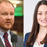 Fried, Caldwell ready to battle for Florida's agriculture commissioner spot