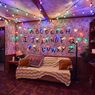 Universal releases details on 'Stranger Things' house at Halloween Horror Nights 2018