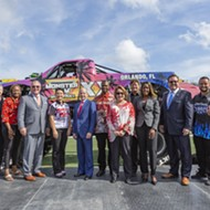 Monster Jam commits to two more years of giant trucks in Orlando