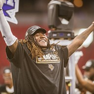 Former UCF linebacker Shaquem Griffin will start in week one for the Seattle Seahawks