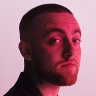 Rapper Mac Miller dead at the age of 26